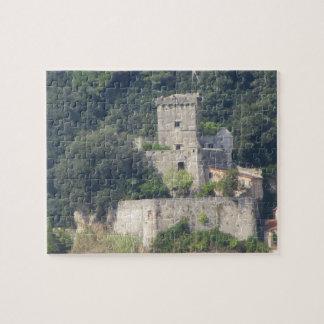 Puzzle Puzzle--Château de Lerici