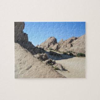 Puzzle Roches de Vasquez -