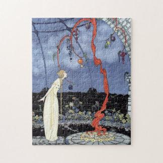 Puzzle Rosalie par la Virginie Frances Sterrett