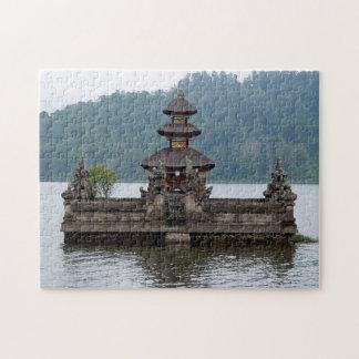 Puzzle Temple de Bali