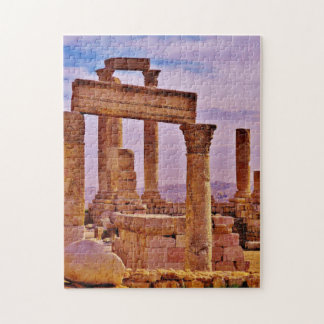 Puzzle Temple de Hercule