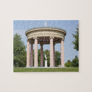Puzzle Temple de Neustrelitz Hebe