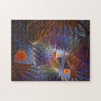 Puzzle Temple du Sun