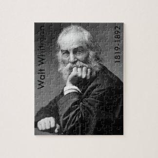 Puzzle Walt Whitman dans DC de Washington