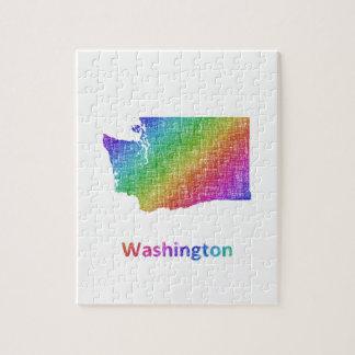 Puzzle Washington