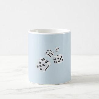 Quatre matrices mug