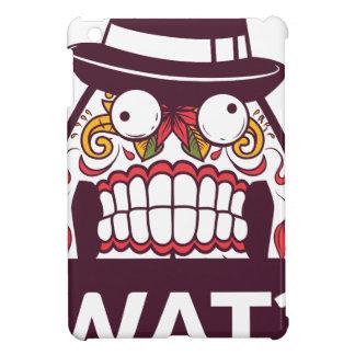 quel wat les dents effrayantes conçoivent coques pour iPad mini