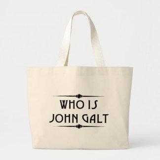 Qui est sac fourre - tout à John Galt Objectivist