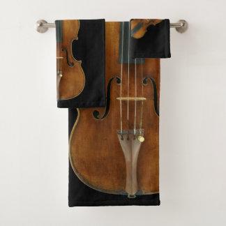 Quintette de violon de Stradivarius