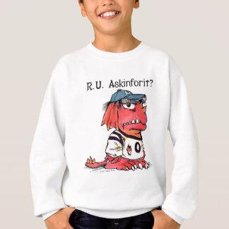 R.U. Askinforit ? T-shirt des monstres de Mayer de