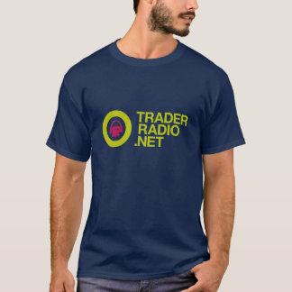 Radio de commerçant t-shirt