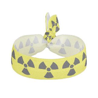 Radioactif Élastiques Pour Cheveux