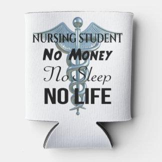 Rafraichisseur De Cannettes Citation drôle d'infirmière d'étudiant de soins