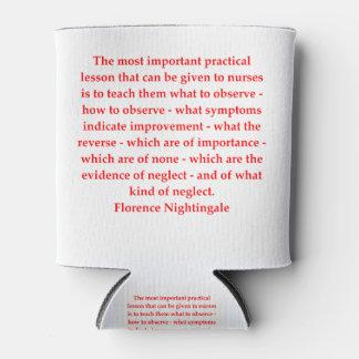 Rafraichisseur De Cannettes Florence Nightingale