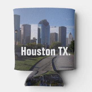 Rafraichisseur De Cannettes Horizon de Houston le Texas (panoramique)