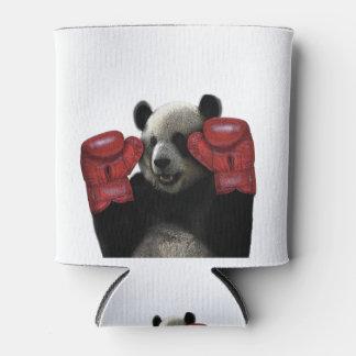 Rafraichisseur De Cannettes Panda de boxe