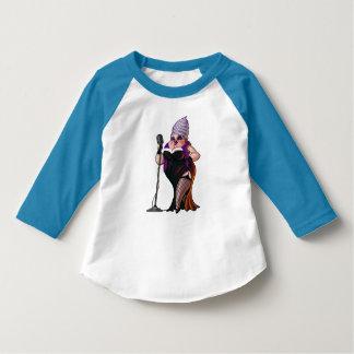 Raglan enfant Grosse Bertha T-shirt