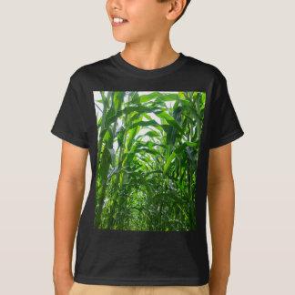 Rangée de maïs t-shirt