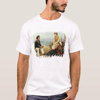 Rapport de ses aventures, 1881 t-shirt