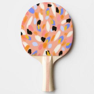 Raquette De Ping Pong abrégé sur pêche