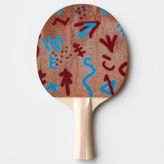 Raquette De Ping Pong Amusement frais unique