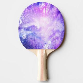 Raquette De Ping Pong Arbre mystique