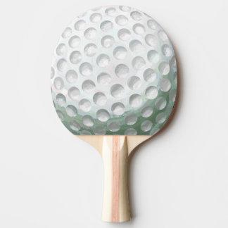 Raquette De Ping Pong Boule de golf