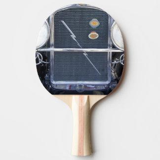 Raquette De Ping Pong Boulon