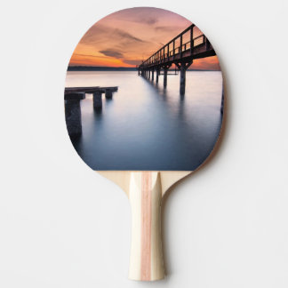 Raquette De Ping Pong Broches de jumeau