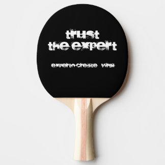 Raquette De Ping Pong Faites confiance à l'expert