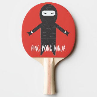 Raquette De Ping Pong Palette de ping-pong de Ninja