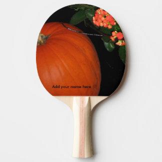 Raquette De Ping Pong Palette personnalisée de ping-pong