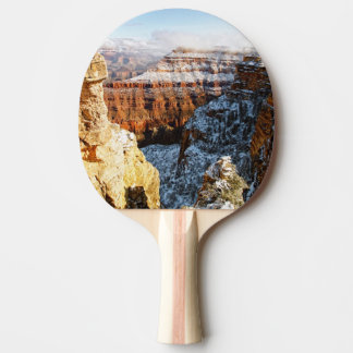 Raquette De Ping Pong Parc national de canyon grand, Arizona, Etats-Unis