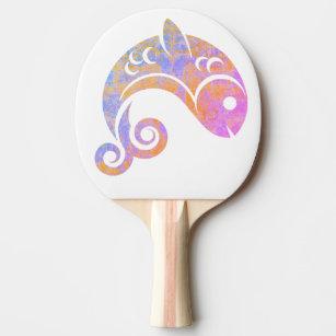 Équipement Arrière Plan Couleur de ping-pong | Zazzle.be