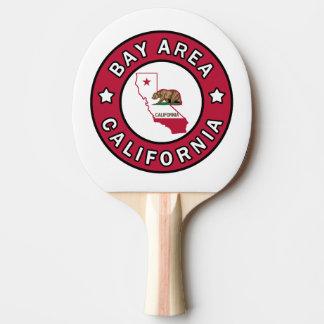 Raquette De Ping Pong Région la Californie de baie
