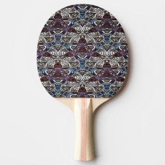 Raquette De Ping Pong Triade antique