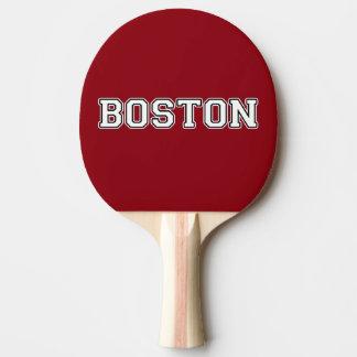 Raquette Tennis De Table Boston