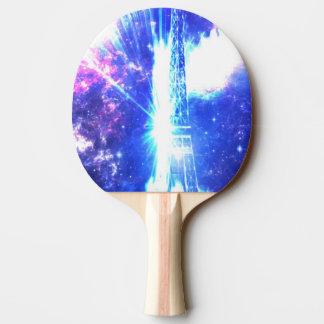 Raquette Tennis De Table Ciel parisien iridescent