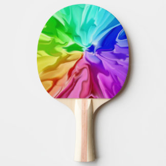 Raquette Tennis De Table Couleur liquide