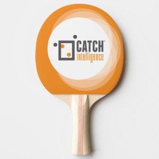Raquette Tennis De Table CROCHET - palette de ping-pong
