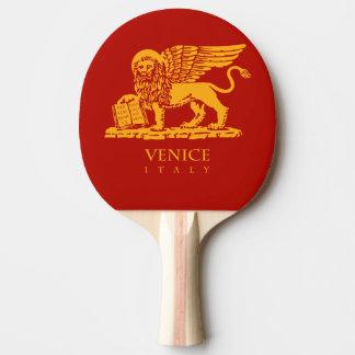 Raquette Tennis De Table Di Venezia de Serenissima Repubblica de La