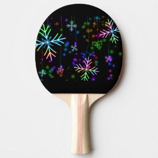 Raquette Tennis De Table Étoile de neige