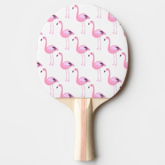 Raquette Tennis De Table Flamants roses 2