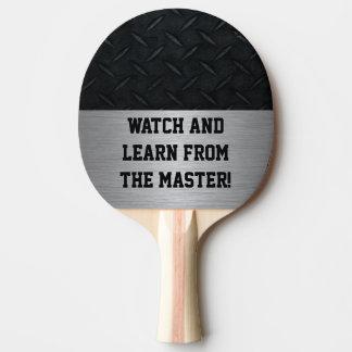 Raquette Tennis De Table Joueur principal de ping-pong