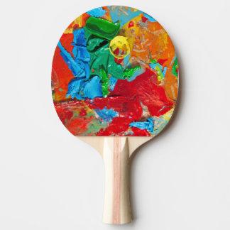 Raquette Tennis De Table Magasin d'art
