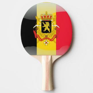 Raquette Tennis De Table Manteau des bras belge