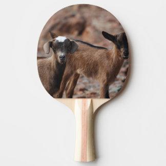 Raquette Tennis De Table Paires de chèvres