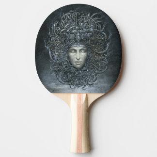 Raquette Tennis De Table Palette de ping-pong de cyborg de méduse