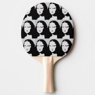 Raquette Tennis De Table Palette de ping-pong de Mun Liisa