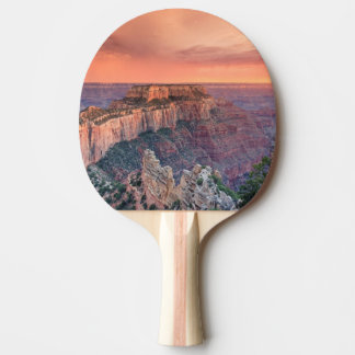 Raquette Tennis De Table Parc national de canyon grand, Arizona